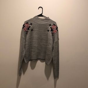 FREASHMAN 1966 sweater